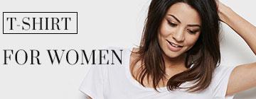 Kadın Tişört Modelleri