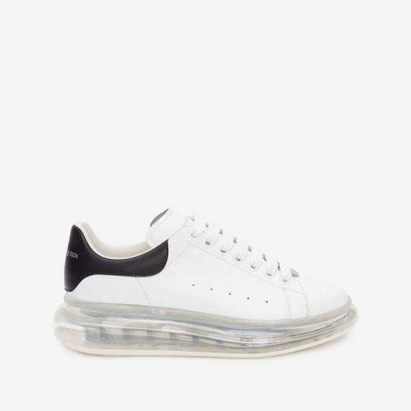 Alexander Mcqueen Oversized Ayakkabı Kadın Beyaz