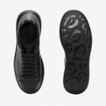 Alexander Mcqueen Oversized Ayakkabı Unisex Siyah