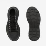 Alexander Mcqueen Tread Boot Ayakkabı Siyah
