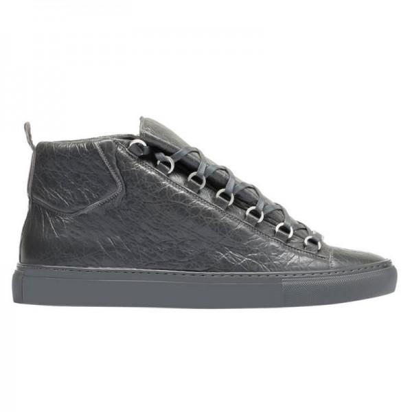 Balenciaga Sneakers Ayakkabı Gri Erkek