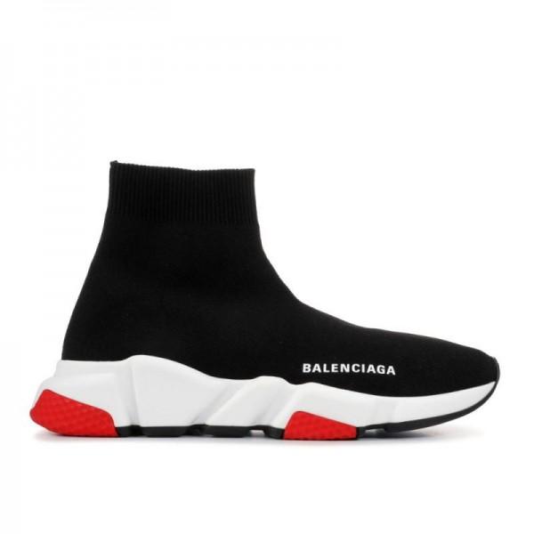 Balenciaga Speed Ayakkabı Erkek Siyah