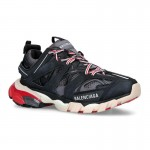 Balenciaga Track Sneakers Kırmızı