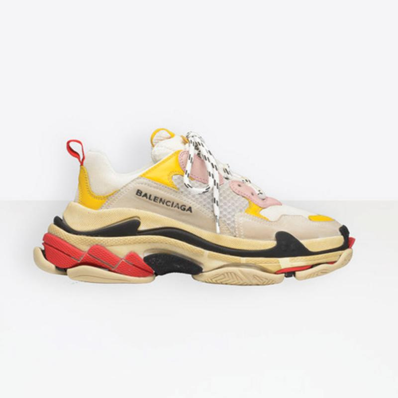 balenciaga triple s Accessories Carousell Hong Kong