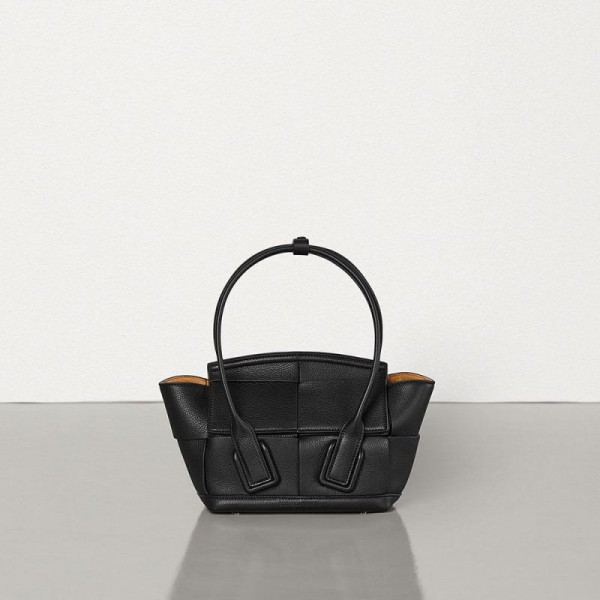 Bottega Veneta Arco 29 Çanta Kadın Siyah