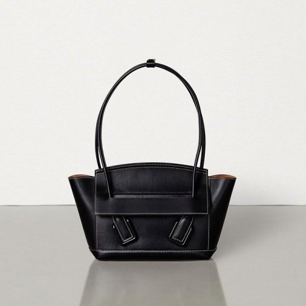 Bottega Veneta Arco 33 Çanta Kadın Siyah