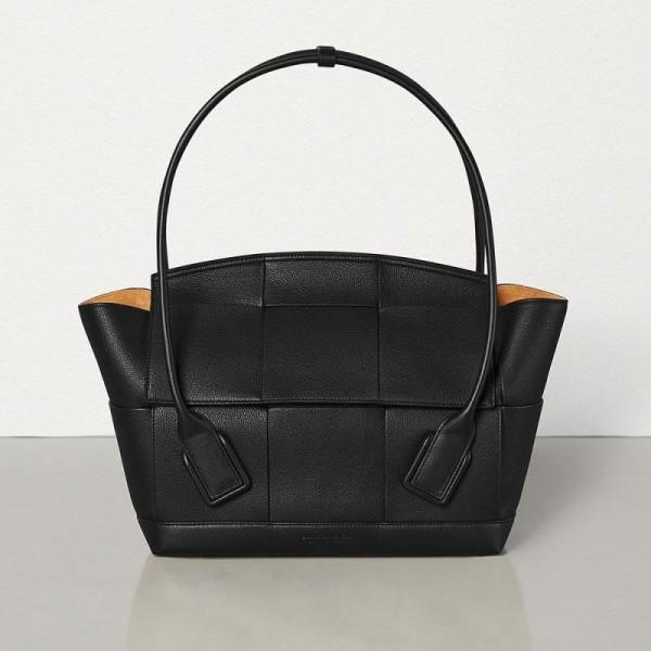 Bottega Veneta Arco 48 Çanta Kadın Siyah