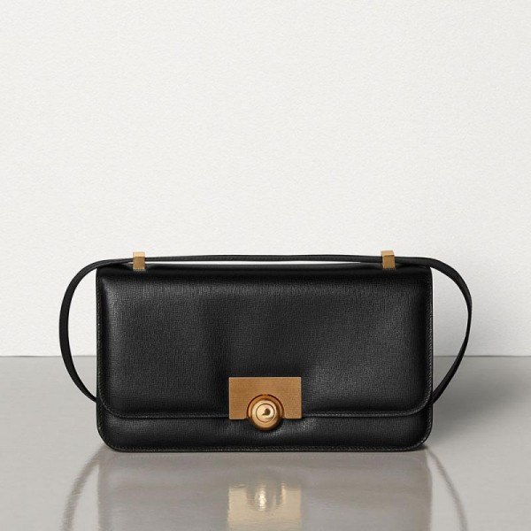 Bottega Veneta Bv Classic Çanta Kadın Siyah