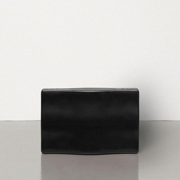 Bottega Veneta Bv Wave Çanta Kadın Siyah