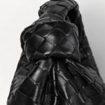 Bottega Veneta Medium Bv Jodie Çanta Kadın Siyah