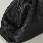 Bottega Veneta Pouch Çanta Kadın Siyah