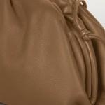 Bottega Veneta The Pouch 20 Çanta Kadın Kahverengi