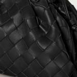 Bottega Veneta The Pouch 20 Çanta Kadın Siyah