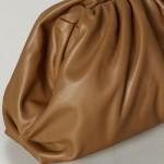 Bottega Veneta The Pouch Çanta Kadın Kahverengi