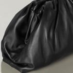 Bottega Veneta The Pouch Çanta Kadın Siyah