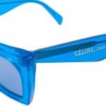 Celine Acetate Gözlük Mavi Güneş Gözlüğü