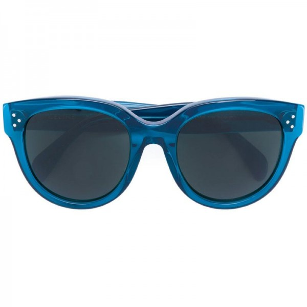 Celine Audrey Gözlük Mavi