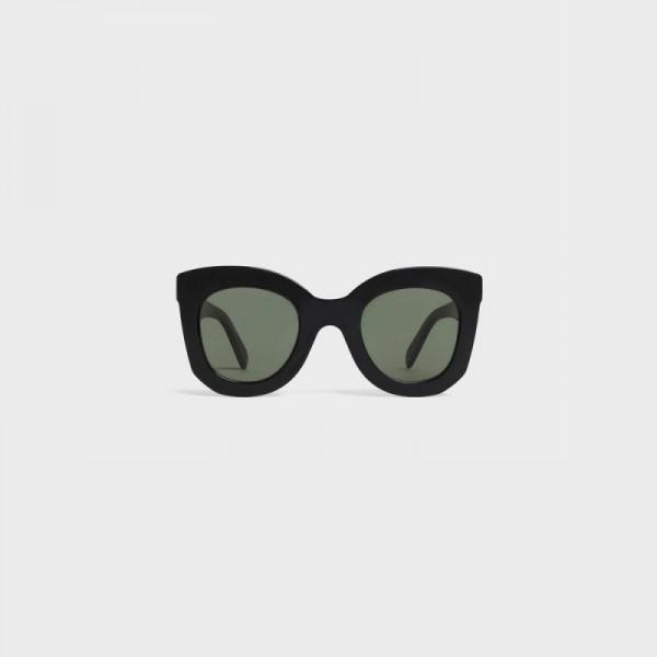 Celine Butterfly S005 Gözlük Siyah