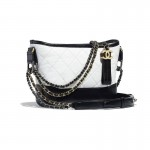 Chanel Gabrielle Çanta Kadın Beyaz