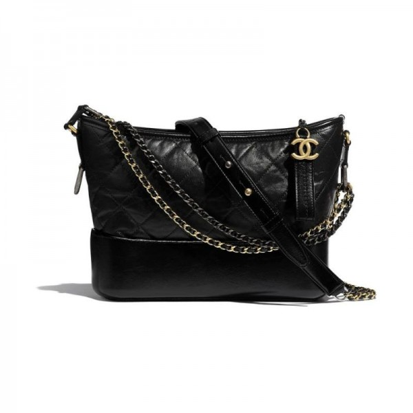 Chanel Gabrielle Çanta Kadın Siyah