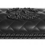 Chanel Klasik Çanta Kadın Siyah