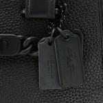 Coach Chain Çanta Siyah Kadın