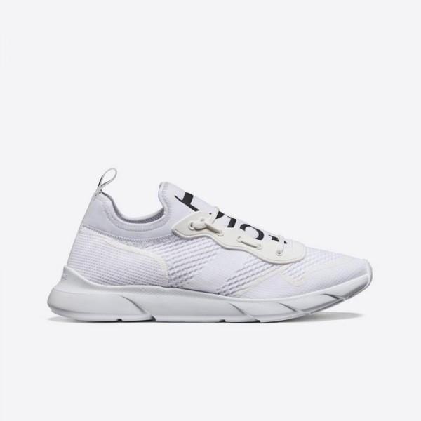 Dior B21 Neo Ayakkabı Erkek Beyaz