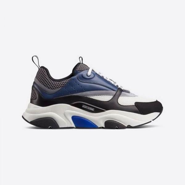 Dior B22 Ayakkabı Mavi