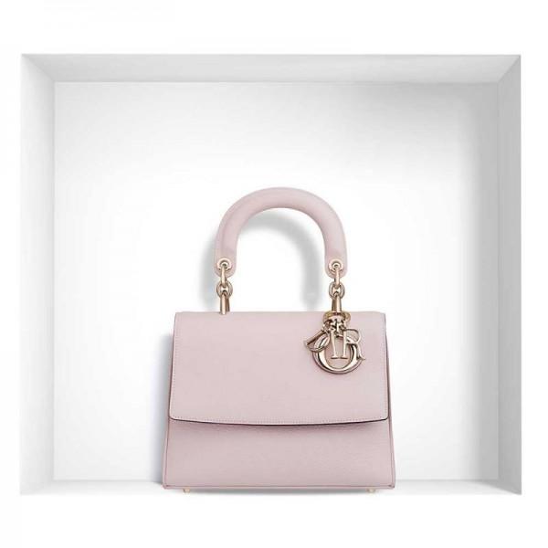 Dior Be Dior Mini Çanta Pudra Kadın