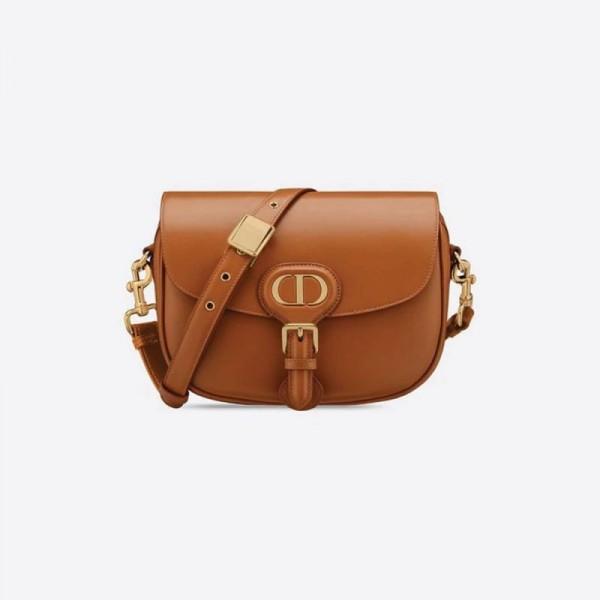 Dior Bobby Çanta Kadın Kahverengi