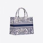Dior Book Çanta Kadın Mavi