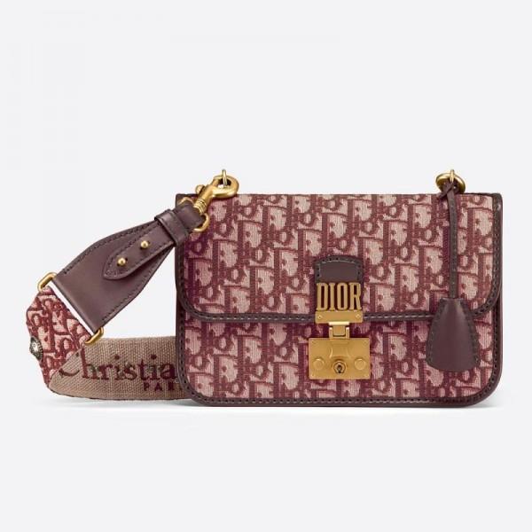 Dior Dioraddict Çanta Kadın Mor