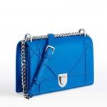 Dior Diorama Çanta Mavi Kadın
