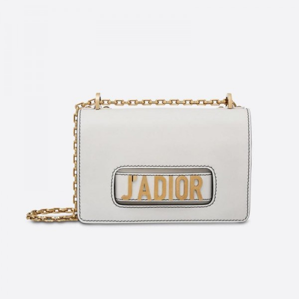 Dior J Adior Çanta Kadın Beyaz