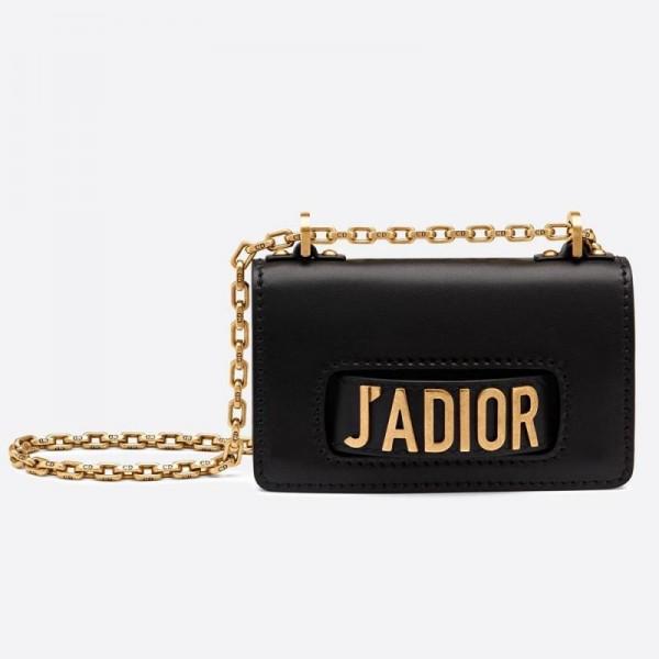 Dior J Adior Çanta Kadın Siyah