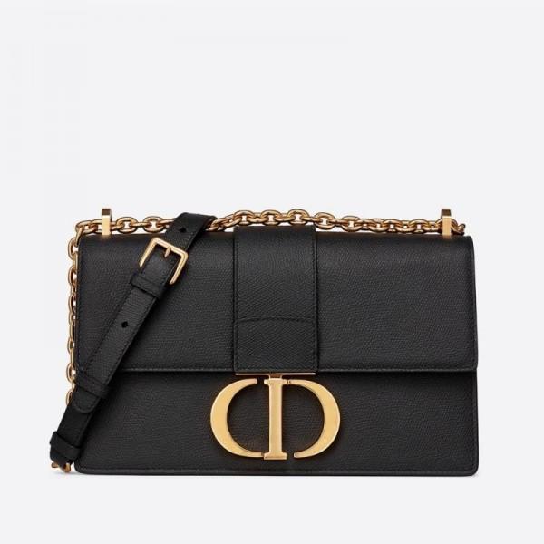 Dior Montaigne Çanta Kadın Siyah