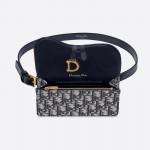 Dior Saadle Çanta Kadın Mavi