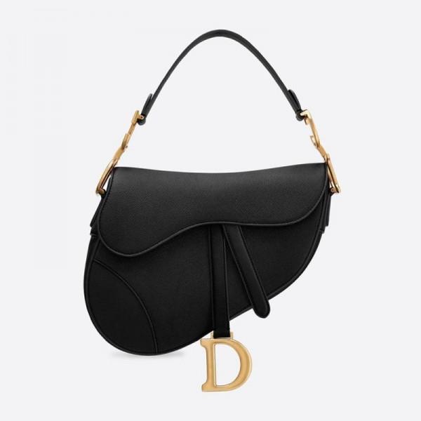Dior Saadle Çanta Kadın Siyah