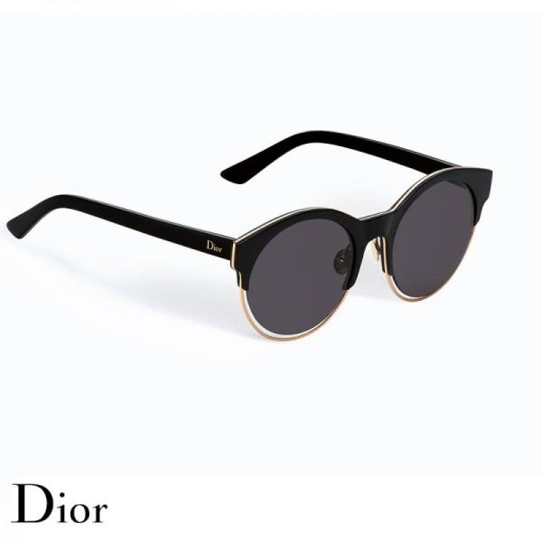 Dior Sideral Gözlük Black Güneş Gözlüğü