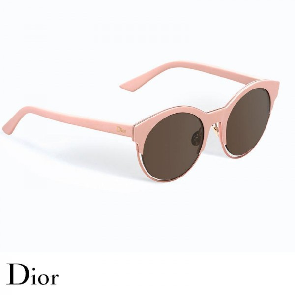 Dior Sideral Gözlük Pink Güneş Gözlüğü