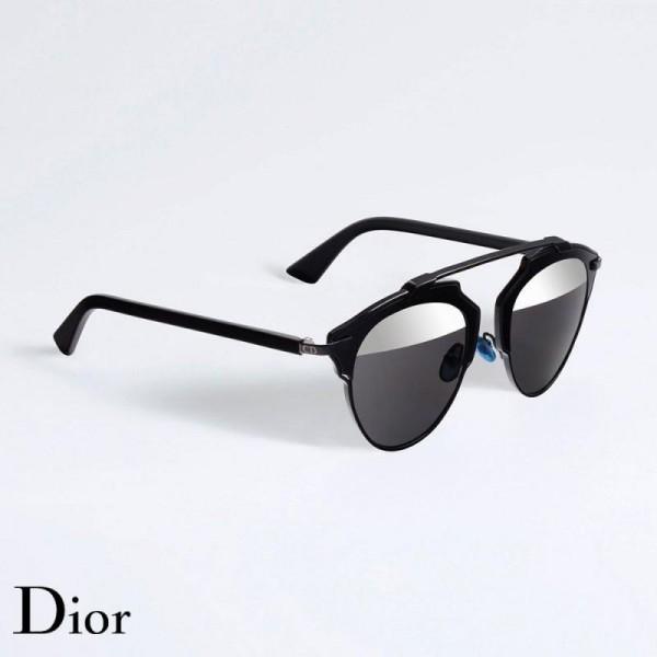 Dior So Real Gözlük Black Güneş Gözlüğü