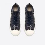 Dior Technical Ayakkabı Kadın Mavi
