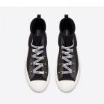 Dior Technical Ayakkabı Kadın Siyah
