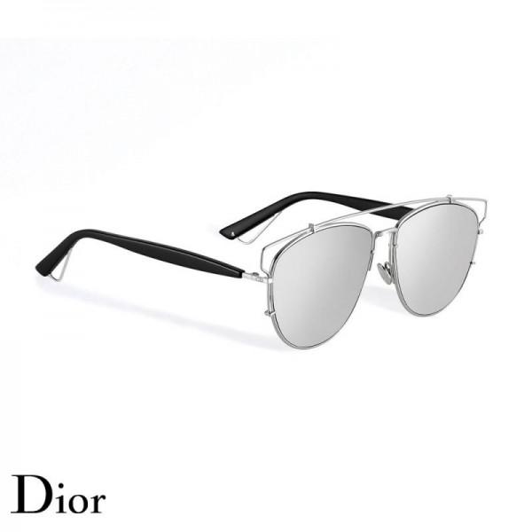Dior Technologic Gözlük Silver Güneş Gözlüğü