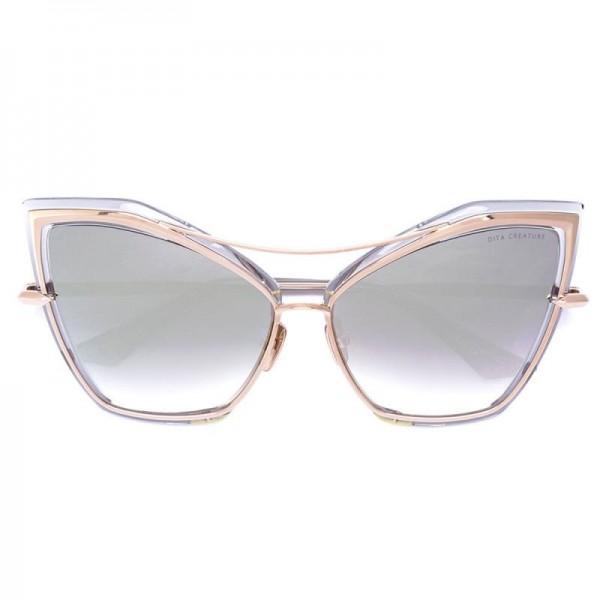 Dita Creature Gözlük Gri Güneş Gözlüğü