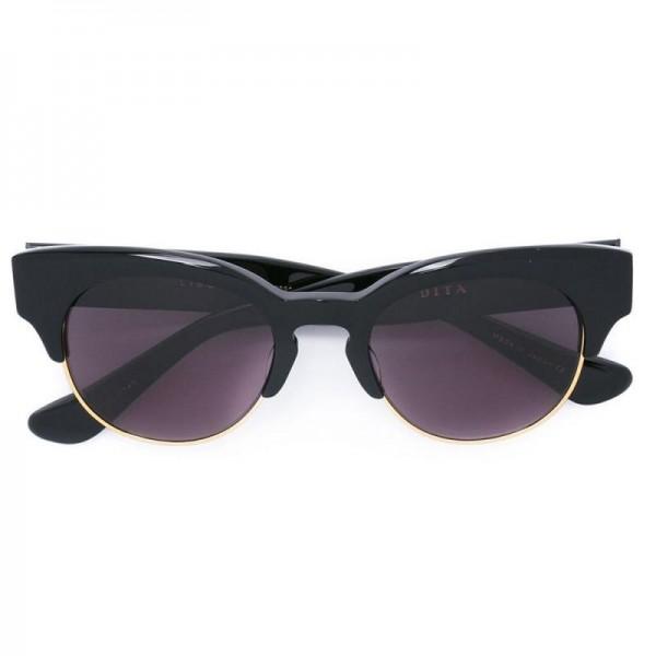 Dita Liberty Gözlük Siyah Güneş Gözlüğü