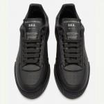 Dolce Gabbana Miami Ayakkabı Erkek Siyah