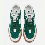 Dolce Gabbana Miami Ayakkabı Erkek Yeşil