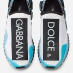 Dolce Gabbana Sorrento Ayakkabı Erkek Mavi