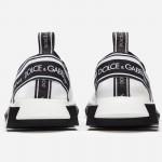 Dolce Gabbana Sorrento Ayakkabı Kadın Beyaz